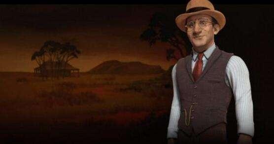 《文明6》新DLC引入澳大利亚 特色是内陆站