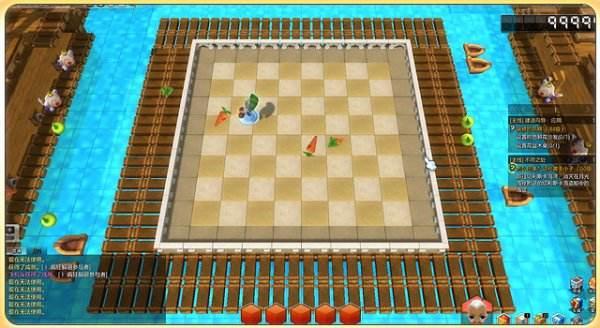 开心游戏厅要你好玩 《冒险岛2》休闲玩法简介