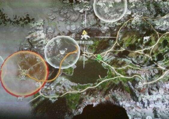 地平线黎明时分怎么刷线圈 刷线紫线圈bug分享