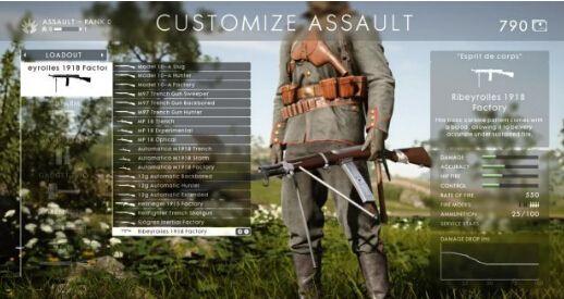《战地1》法军DLC更新了什么 新地图新模式