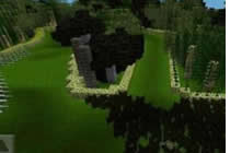 我的世界草丛什么用 草丛需要怎么合成