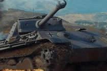 坦克世界硬派军事策略手游王牌装甲师上线
