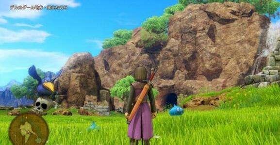 SE《勇者斗恶龙11》发售日将于4月11日公布