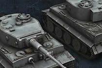坦克世界六周年庆典 五大坦克图片资料