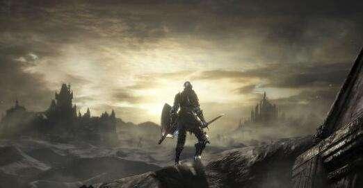 感受史诗终结《黑暗之魂3》环城DLC音乐公布