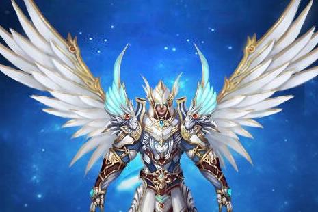 全新游戏模式神话网游圣迹游戏原画赏析