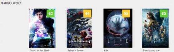 《攻壳机动队》IGN 6.8分 优点多于缺点