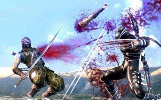 《仁王》销量破百万 成光荣在欧最成功游戏