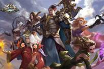 圣迹游戏战士攻略 英勇与坚毅的结合角色