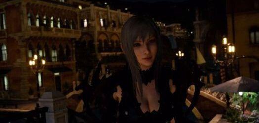 《最终幻想15》人气调查:女骑士完胜露娜