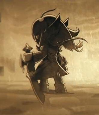 符文剑士宣传视频