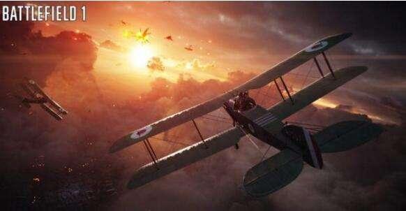 EA《战地1》5月将升级 更好和好友一起战斗