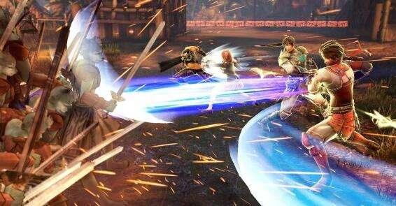 光荣宣布《无双全明星》8月29日将登陆PC
