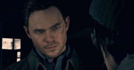 《量子破碎》开发商新作代号P7有望登PS4