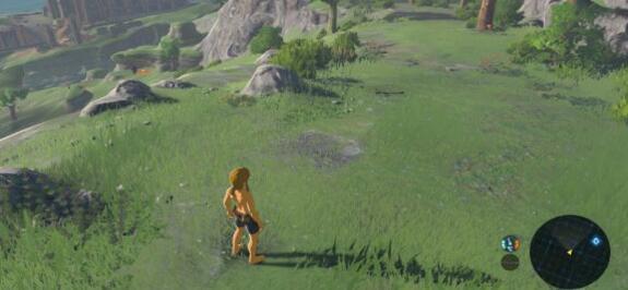 《塞尔达传说荒野之息》PC版模拟版下载
