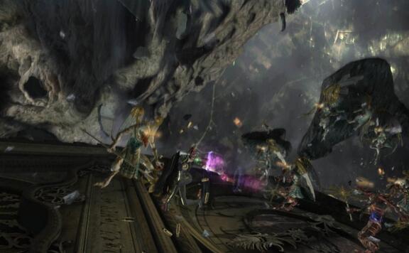 《猎天使魔女》数字豪华版PC破解版下载
