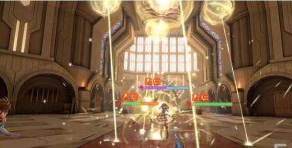 SE放出《勇者斗恶龙11》PS4与3DS最新截图