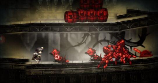 《玫瑰与黄昏的古城》破解版免安装下载