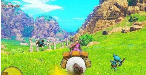 《勇者斗恶龙11》Switch版发售日期成谜