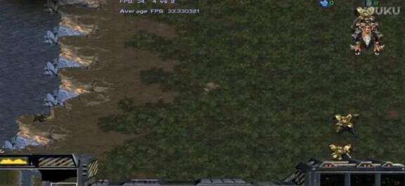 阿里巴巴AI打《星际争霸》竟媲美顶级玩家