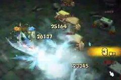 冒险岛2符文剑士必看 通关黑暗洪流副本高分技巧