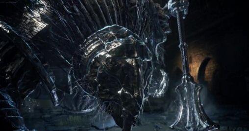 《黑暗之魂3:火灭版》即年度版现已发售