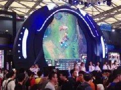 盛天网络将于2017年ChinaJoy BTOC展区精彩亮相
