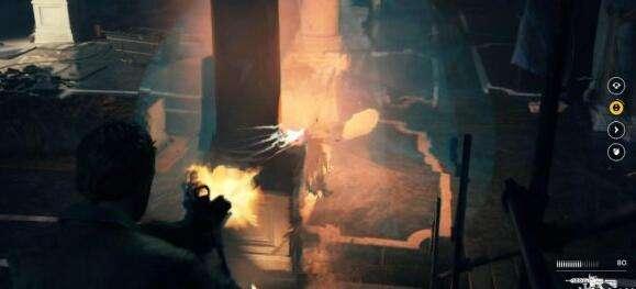 《量子破碎》主角能力一览 杰克乔伊斯特技
