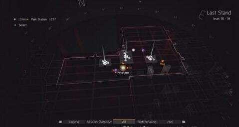 《全境封锁》背水一战DLC有什么新内容?