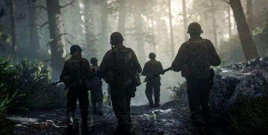关于《使命召唤14:二战》最全的信息汇总