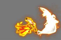 鬼剑全时装改火焰天11全武器改火焰胜利契约