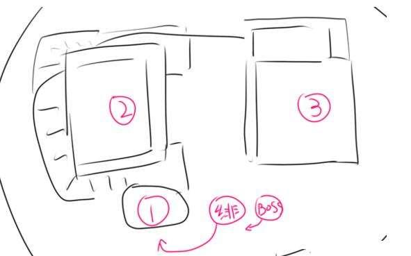 奇葩画风教你镜之边缘催化剂BOSS怎么打