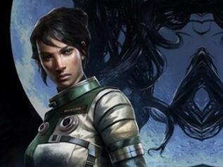 FPS大作《掠食》发售预告片 激战外星人