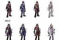 dnf劳动节活动侦探兑换时装是什么样子