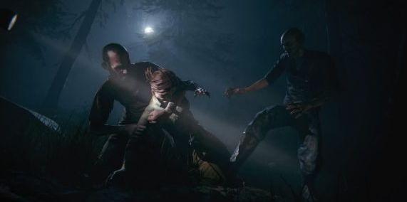 《逃生2》更新补丁 发售一周已收回成本