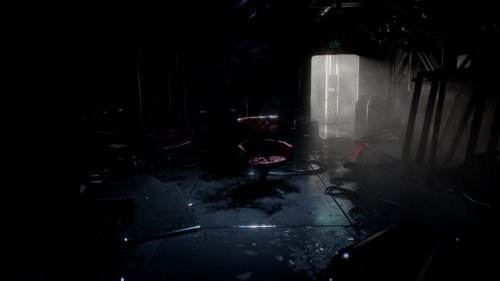 《掠食》官方揭秘短片 外星人有阴谋并且已进化
