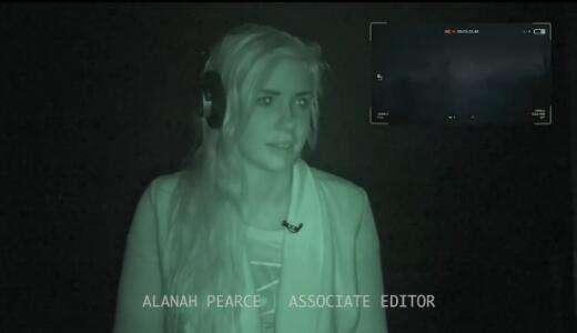 《逃生2》IGN编辑试玩 当场吓得叫妈妈