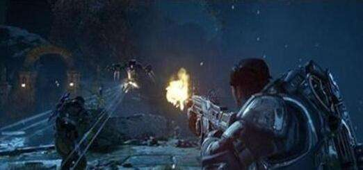 《战争机器4》全勋带获得方法详解