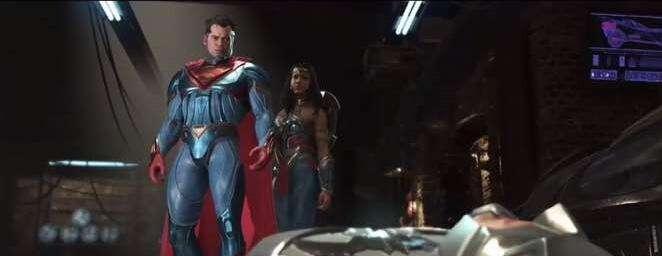不义联盟2结局是什么 蝙蝠侠超人双结局一览