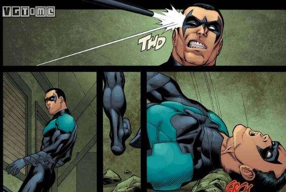 《不义联盟》漫画与游戏剧情:三巨头的纠葛