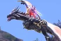 玄天之剑坐骑系统展示 特色十足绝对不雷同