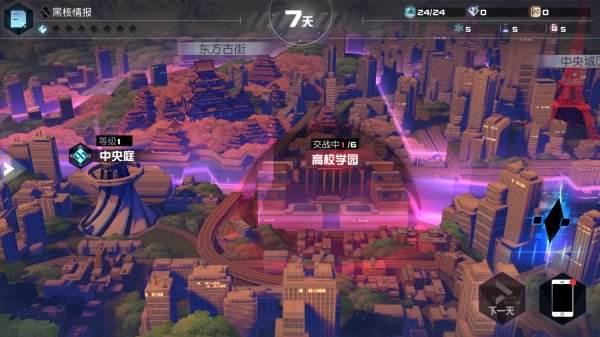 网易《永远的7日之都》 游戏热爱者的都市传说