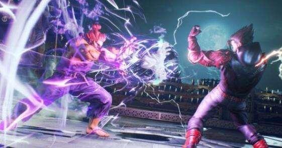 万代南梦宫《铁拳7》PC版配置要求公布