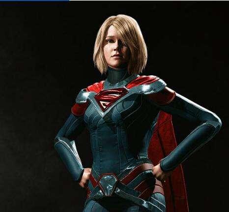 不义联盟2超女是哪边的 女超人是哪一方势力介绍