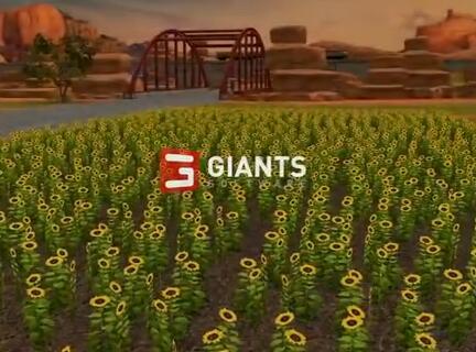 又可以当农民了 模拟农场18试玩视频演示