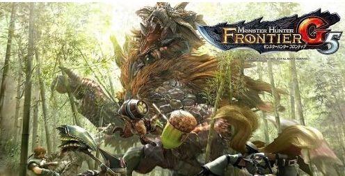 传明年发售的《怪物猎人5》将被PS4独占?