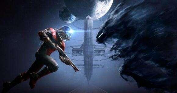 《掠食》1.04补丁放出 大幅提升游戏画面表现