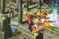 大虾玩魔域 新版龙骑九星之旅攻略视频
