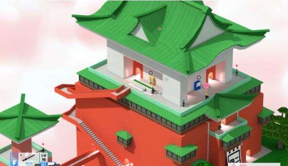 《东京42》图文评测:浪漫味十足的开放世界