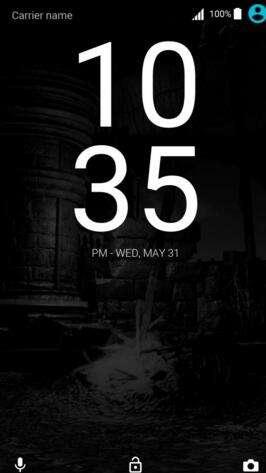 索尼Xperia推出《黑暗之魂3》系统主题